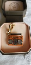 Juicy Couture Retired Boombox Radio Charm with Box EUC - $59.99