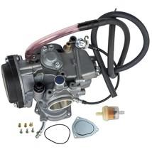 Carburetor for Yamaha Kodiak 400 YFM400 Kodiak 450 YFM450 4x4 Carb - $86.36