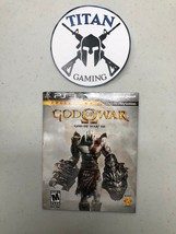 God of War III NOT FOR RESALE (Sony PlayStation 3, 2010) - $15.19