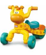 Little Tikes Go & Grow Lil' Rollin' Giraffe Ride on Giraffe Toddler Bike 627170 - $28.50