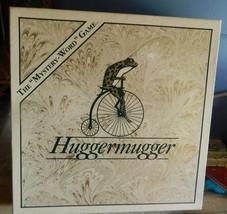 HuggerMugger  Board Game--Complete - $15.00