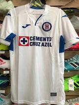 Cruz Azul 2019 Joma Soccer Jersey~camisa Del Cruz Azul Original Joma Size M - $98.99