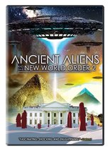 Ancient Aliens and the New World Order 2 - $21.88