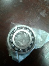 1206 ORS New Self Aligning Ball Bearing 17/7