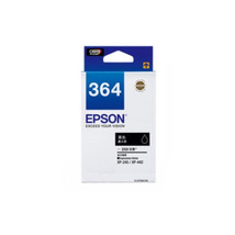 Black Ink - Epson 364 Ink Cartridge (for XP-245/XP-442) - $31.99