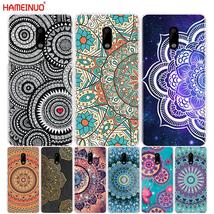HAMEINUO Vintage Pattern Mandala flower cover phone case for Nokia 9 8 7 6 5 3   - $12.93