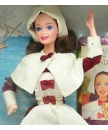 Pilgrim Barbie Doll American Stories Collection 12577 Special Edition 1994 - $29.70