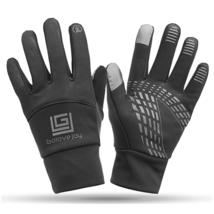 Touchscreen Winter Motorcycle Handschuhe Wasserdicht Unisex Warm Gloves - $19.31