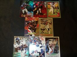 Terrell Davis RB Denver Broncos Football Collectible Trading Cards AA-19FTC3008 image 4