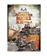 Realtree Outdoor Productions Monster Bucks XX Volume 2 DVD - $22.09
