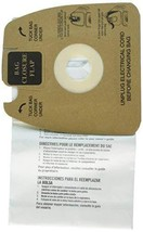 Electrolux Disposable Dust Bags w/Allergen Filter - $12.74