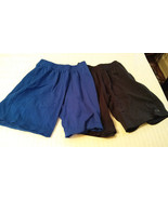NEW Champion Youth Sport (lined)  Shorts   1 pr. Navy - 1 pr. Royal Blue... - $6.92
