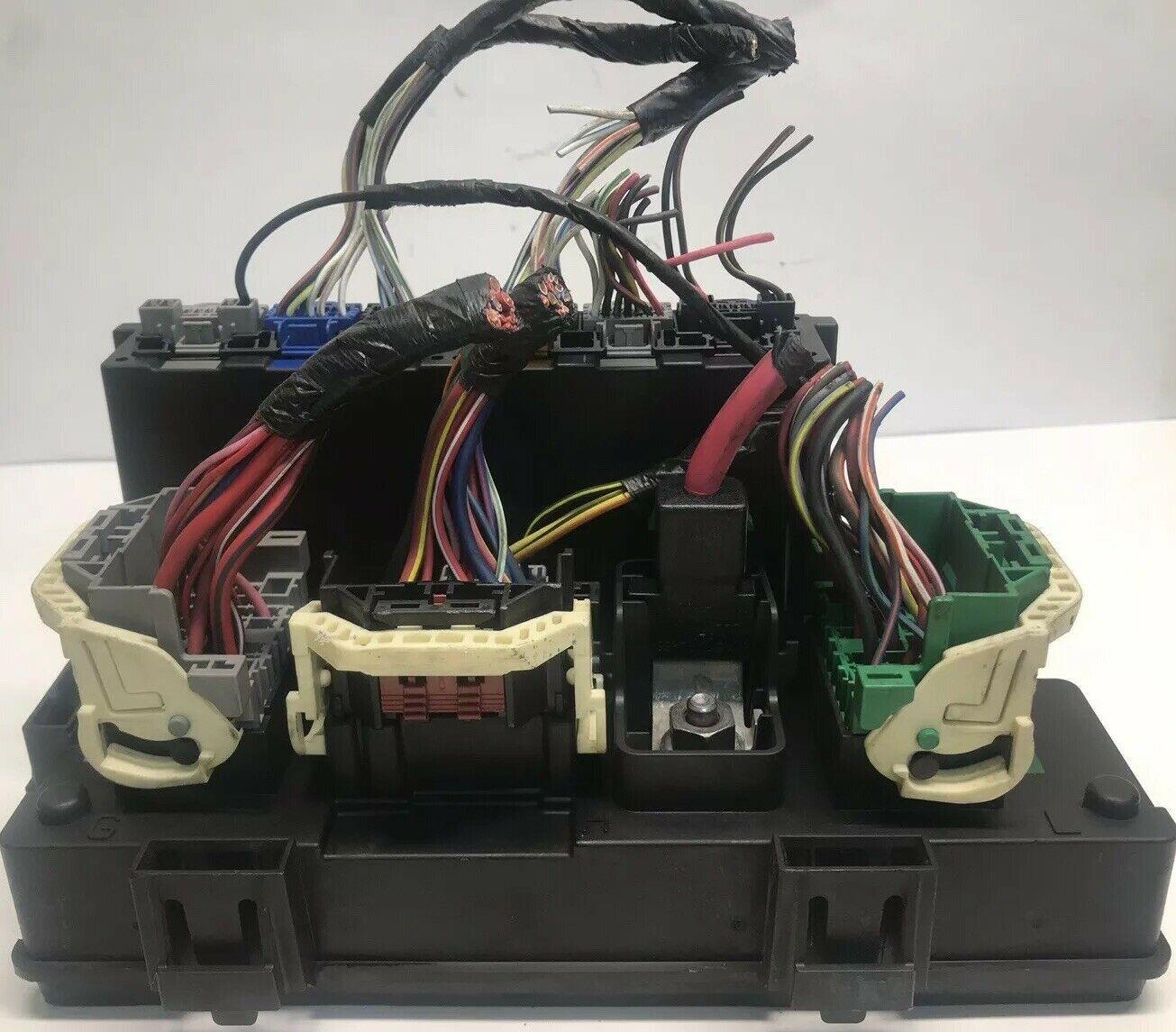 fuse box chrysler sebring 2007    2007       chrysler       sebring    tipm integrated power    fuse       box        2007       chrysler       sebring    tipm integrated power    fuse       box