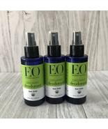 Organic Deodorant Spray Tea Tree 4 OZ by EO Products - $33.41