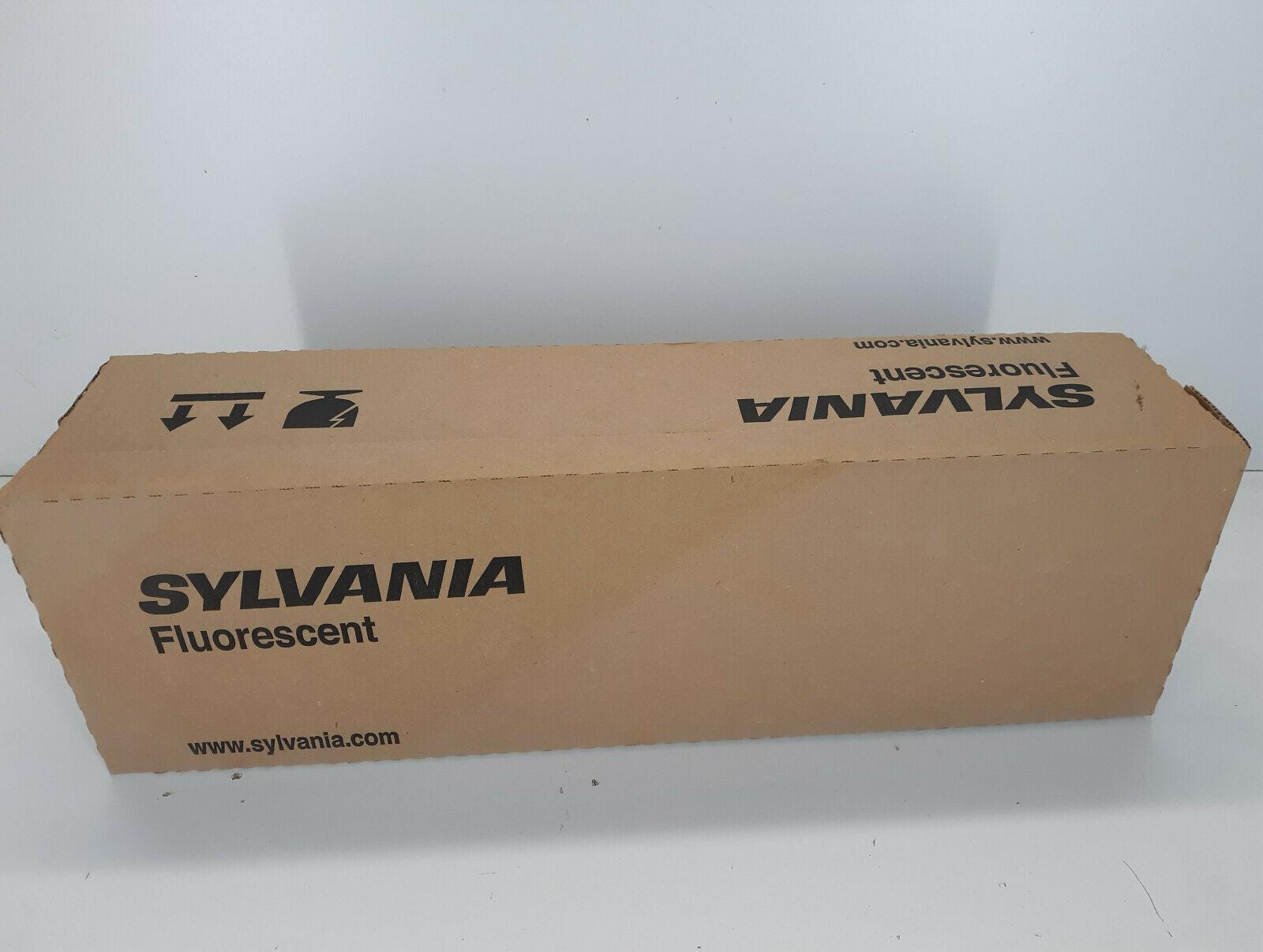 Sylvania FO17/835/ECO3  3 OCTRON XP Lamp Bulb 3500K F17T8 30pcs - $38.00