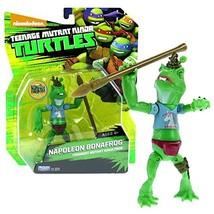 Teenage Mutant Ninja Turtles Playmates Year 2015 TMNT 4-1/2 Inch Tall Fi... - $29.99