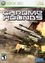 Chromehounds - Xbox 360 [Xbox 360] - $11.87