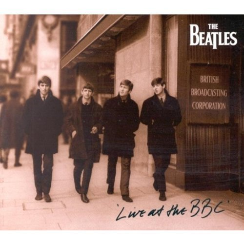Primary image for Beatles Live!! at the BBC by The Beatles (2001-05-22) [Audio CD]