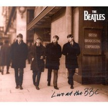 Beatles Live!! at the BBC by The Beatles (2001-05-22) [Audio CD] - $15.99