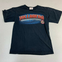 Nascar Talladega Superspeedway 2010 T-shirt Mens Medium Black - $17.99