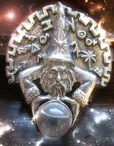 HAUNTED NECKLACE ALEXANDRIA WIZARD'S KEY OPEN LOCKED POWERS HIGHEST LIGHT MAGICK - $12,037.77