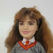 Harry Potter Wizarding World Hermoine Granger Celebrity Doll By Mattel - $17.81