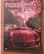 Rossi Ferrari Special Edition Magazine Number 26 - $25.00