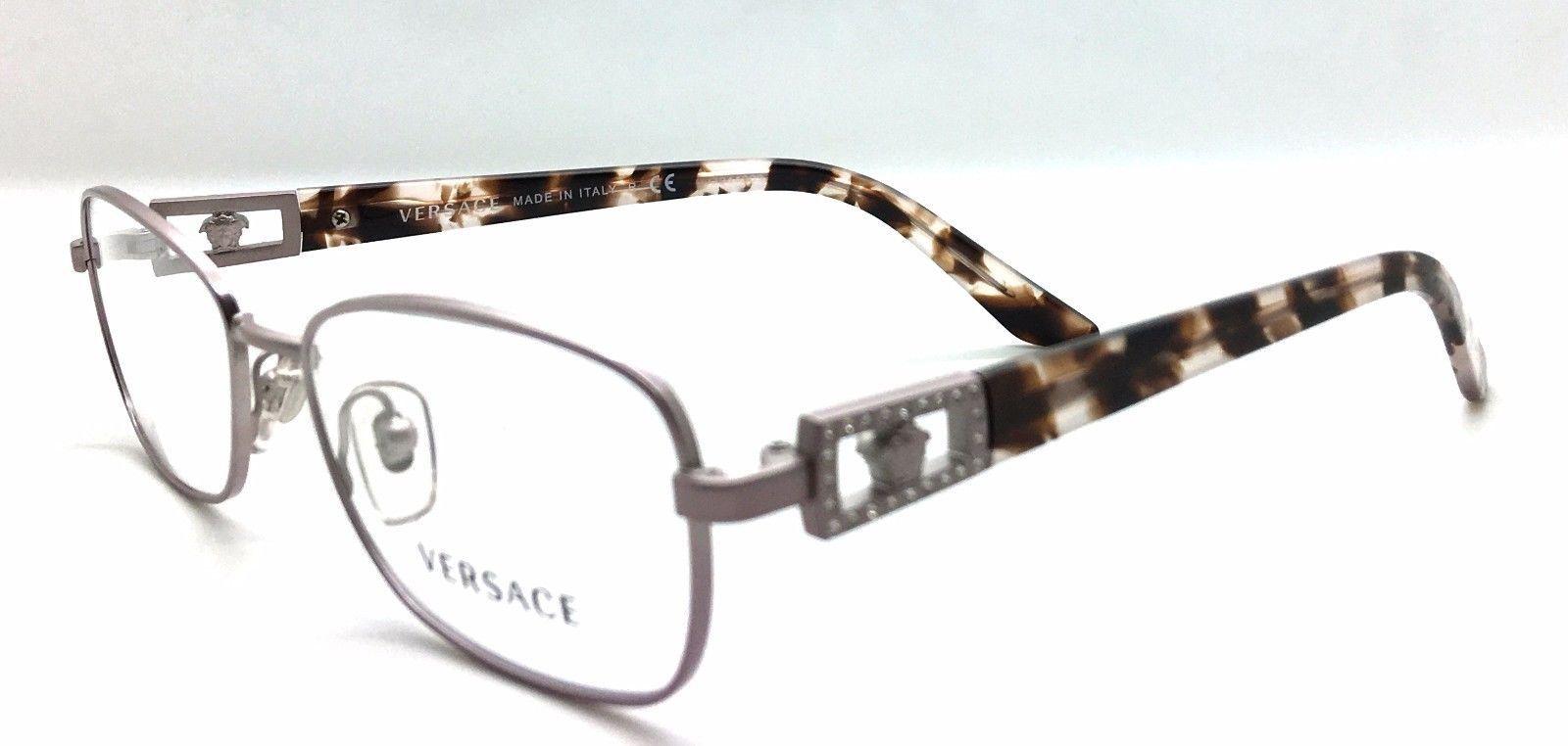 eaf31406fac6 Versace Ve 1216B 1260 Pink Sandstrahlung and 50 similar items. S l1600