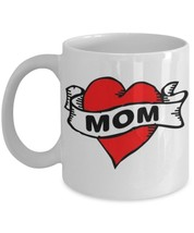 Mom Tattoo. - $15.99