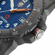 Luminox XS.8903.ECO TIDE Eco Series Watch Recycled Ocean Plastic Band Swiss Made image 3