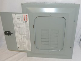 Eaton BR1224L125 Indoor Main Lug Loadcenter 125 Amp 12 Spaces 24 Circuit image 2