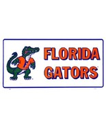 Florida Gators NCAA License Mascot Plate - $8.86