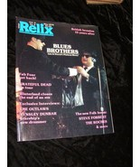 Relix May 1979 Blues Brothers Grateful Dead Steve Forbert The Roches Ayn... - $19.99