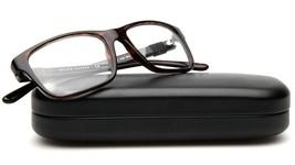 New Ralph Lauren Rl 6131 5003 Havana Eyeglasses Frame 55-18-145mm - $102.89