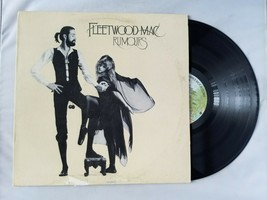 Fleetwood Mac Rumours Vinyl Record Vintage Original 1977 Warner Bros. - $66.95