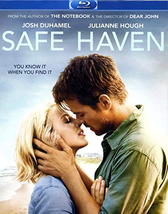 Safe Haven [Blu-ray + DVD]