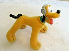 2001 House of Mouse McDonalds Happy Meal Toy - Pluto #4 - $4.94