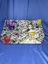 Disney Beauty And The Beast Dreaming Of The Ball Travel Tote Handbag Purse - $24.99