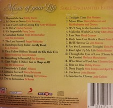 Music of Your Life Time Life 2 Disc Set   Cd image 2