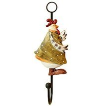1 Piece Creative Chicken Utility Wall Hooks Household Coat Hook Wall Cov... - ₹1,441.49 INR