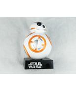 Talking Star Wars Sphero BB-18 9 inch Figurine on Stand Droid Galerie  - $27.69
