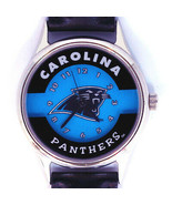 Carolina Panthers NFL New Lady Fossil/Relic Unworn Vintage Watch, Black ... - $68.16