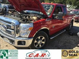 Alternator Single Alternator 200 Amp Fits 11-16 FORD F250SD PICKUP 1149709 - $123.85