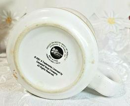 Houston Harvest Campbell's 40 Year Anniversary Soup Mug Bowl 10 oz 2001 image 4