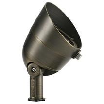 Kichler Lighting 16154CBR27 Wall Sconces Centennial Brass Brass Landscape LED - $144.99