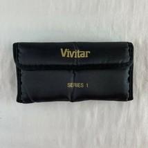Vivitar 58mm +1 +2 +4 +10 Mult Coated Close-Up Macro Filter Kit Series 1... - $14.84