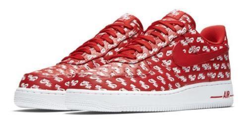 new york 5bb17 1e2c4 Nike Mens Air Force 1 07 QS Size Sneakers and 40 similar items. S l1600