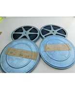 2 16mm films Richlands Vs Grundy Virginia Va High School Football 1973 - $74.98