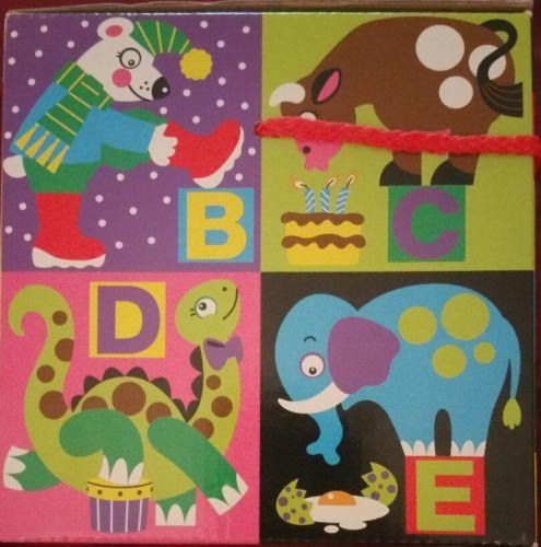 Melissa Doug 2782 Alphabet Nesting And 9 Similar Items