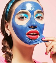 Bliss Pop Suki Peel Off Face Masks Detox Exfoliate Detox Brighten 30g 1.0Oz NIP image 2